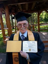 traverse city army veteran gets high school diploma northern  traverse city army veteran gets high school diploma northern michigan s news leader