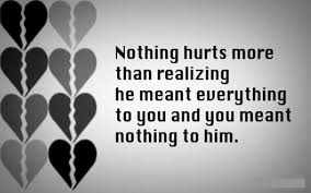 Quotes About Failed Love Adorable 48 Best Love Failure Quotes With Images