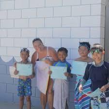 photo of our redeemer church swim program garden grove ca united states