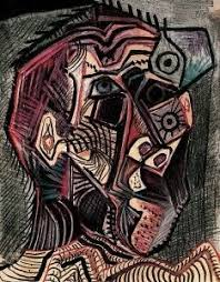 picasso complete works art artists picasso self portraits