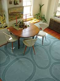 Dinning Rooms  Awesome Dining Room With Large Dining Room With - Large dining room rugs