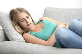 teen health is period pain something more serious