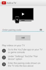 vizio tv codes. youtube pair device instruction screen vizio tv codes