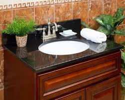 bathroom vanity tops sinks. absolute black granite vanity tops bathroom sinks
