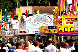 Ultimate Iowa State Fair Travel Guide Expedia Viewfinder