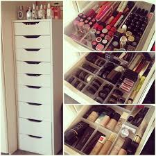 cool makeup organizers 39 in best interior design with makeup organizers