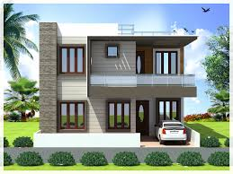 Image result for front elevation designs for duplex houses in
