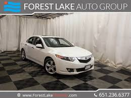 Acura Dealer Mn New And Used Acura Tsx For Sale In Minneapolis Mn Us News