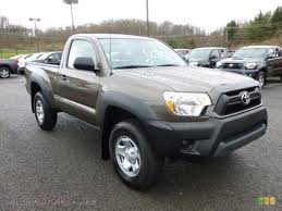 VWVortex.com - Toyota Kills Regular Cab Tacoma for 2015+