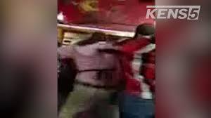 SAPD: Waiter fires shots into ceiling inside Little Red Barn ...