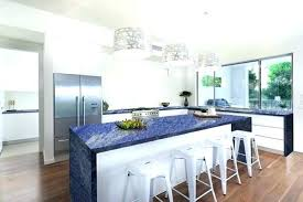 kitchen with blue countertops kitchens with blue concrete kitchens with blue blue kitchen countertops pictures kitchen with blue countertops