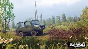 It was released on october 31, 2017 for microsoft windows, playstation 4. Spintires Mudrunner Free Dlc To Bring New Map Vehicles