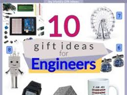10 best gifts for engineers