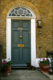 front doorfront door  klaus and heidi