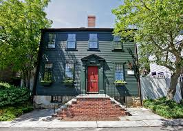 off broadway in newport rich in history and ethnic diversity texeira house a federal style house built in 1790 is one of several