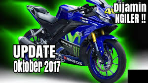 10 modif striping all new yamaha r15 terbaru oktober 2017