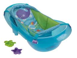Summer Infant EasyStore Comfort Tub - Babies