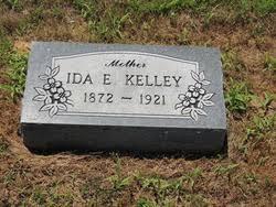 Ida E Paul Kelley (1872-1921) - Find A Grave Memorial