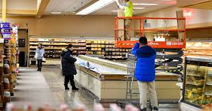 Asian stores in ramsey county