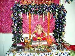 ganesh chaturthi festival decoration ideas best love stories