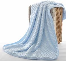 Light Blue Baby Blanket Cheap Baby Light Blue Blanket Find Baby Light Blue Blanket