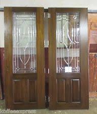double front doorEntry Door  eBay