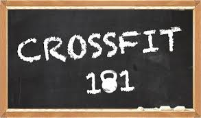 Image result for crossfit start up