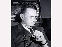 Ralph McGill (1898-1969) | New Georgia Encyclopedia