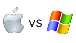 Microsoft Profit 2015 Apple Vs Microsoft Revenues And Profits 1995 To 2015 Revenues