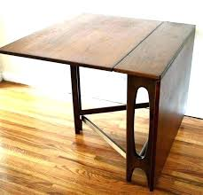 small end table half round bench for kitchen tables rustic moon hall black accent bright inspiration t
