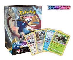 Sword & Shield Prerelease Kit - Pokemon TCG Online/TCGO Codes