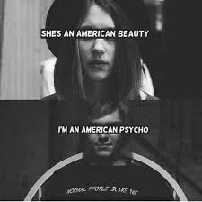 Tate Langdon Quotes Gorgeous American Horror Story Grunge Love Psycho Quote Tate Langdon