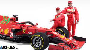 Sell your car absolutely free on yallamotor. First Pictures Ferrari Presents Its New Sf21 F1 Car For 2021 Racefans