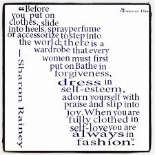 Quotes About Fashion Clothes
