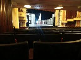 Theatre Photos At Keybank State Theatre