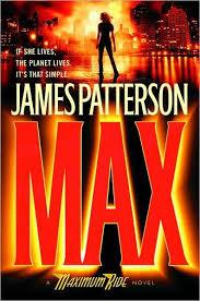 Max - <b>Patterson James</b>