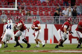 college football games today tv