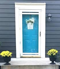 Turquoise front door Teal Turquoise Door Turquoise Front Door Engaging Teal Front Door Best Turquoise Front Doors Ideas On Turquoise Turquoise Door Londonlawchambersinfo Turquoise Door Turquoise Door Turquoise Front Door Brick House