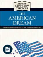 gatsby vs of mice and men essay american dream the great gatsby the american dream bloom s literary themes