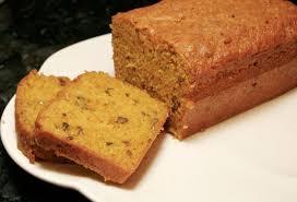 easy pumpkin pecan bread recipe
