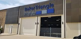 Sixty guests were present last week at... - Baker Triangle Prefab | Facebook