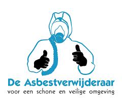 Afbeeldingsresultaat voor asbestverwijderaar
