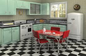 Retro Kitchen Design Kitchen Style Retro Kitchen Design Green Gas Stove Kitchen Retro