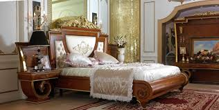 wooden bed furniture design. Pretty Red Oriental Rug Paired With Wooden Bedroom Furniture Design Plus Decorative Chandelier Bed