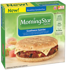 morning star farms southwest sunrise 4 points 5 points plus per sandwich