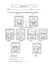 Family Tree Chart Designs Ericremboldt Com