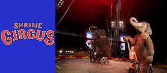 Dr Pepper Arena Circus Seating Chart Shrine Circus Dr Pepper Arena Frisco Tx Tickets