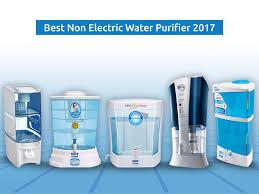 water purifier. Best-Non-Electric-Water-Purifier Water Purifier