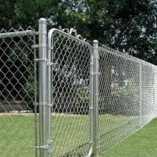 wire fence styles. Chain Link Fencing Wire Fence Styles M