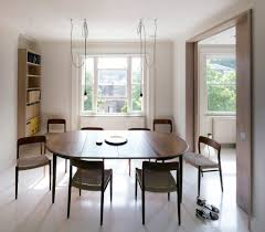 extendable dining table room modern with oklahoma city furniture